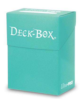 Aqua Deck Box
