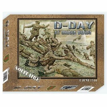 D-Day at Omaha Beach (3rd Printing)