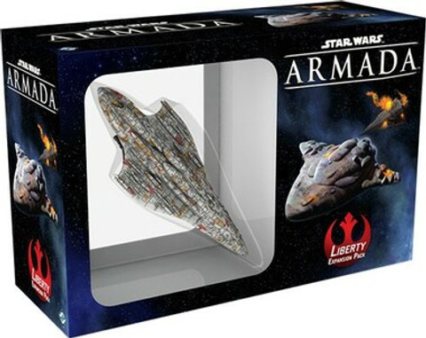 Star Wars: Armada - Liberty Expansion Pack