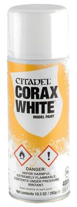 Citadel Paint: Corax White Spray