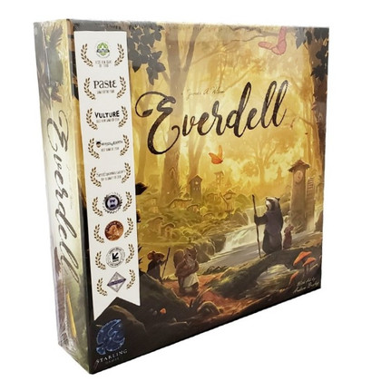 Everdell 2nd Edition