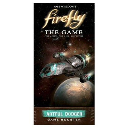 Firefly: The Game - Artful Dodger Game Booster