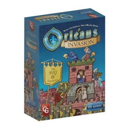Orleans: Invasion Expansion