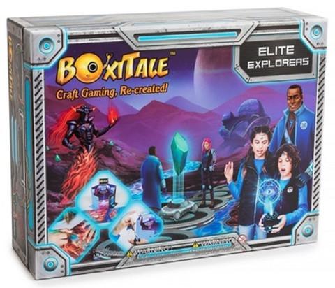 Boxitale: Elite Explorers (Clearance)