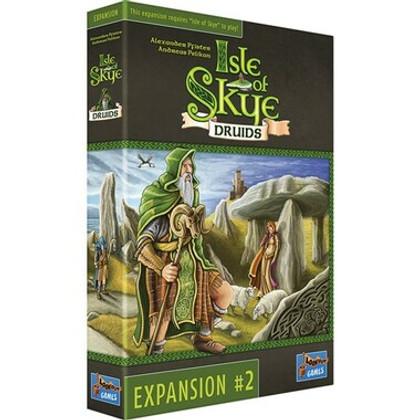 Isle of Skye: Druids Expansion