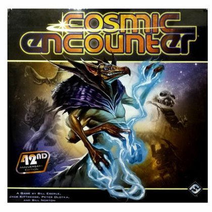 Cosmic Encounter (42nd Anniversary Edition)