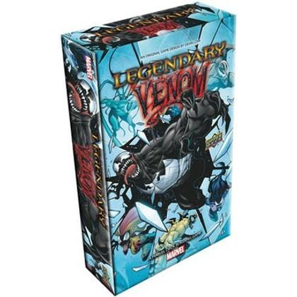 Legendary DBG: Marvel - Venom Expansion