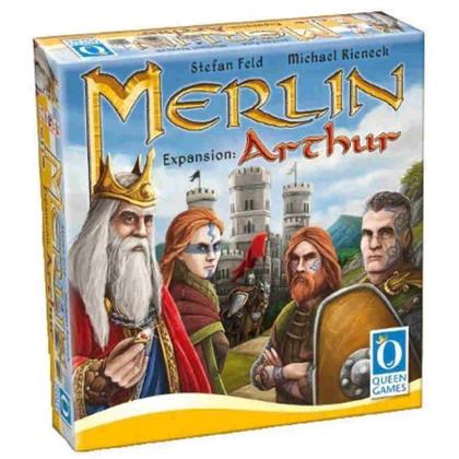 Merlin: Arthur Expansion (PREORDER)