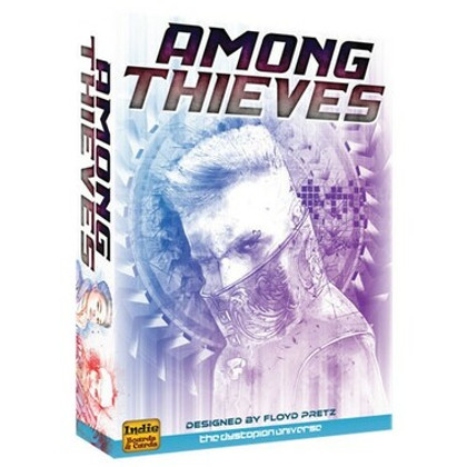 Among Thieves (On Sale)