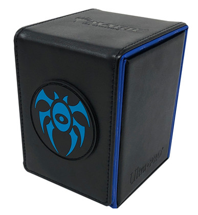 Ultra Pro Deck Box: MTG - Dimir (Alcove Flip)