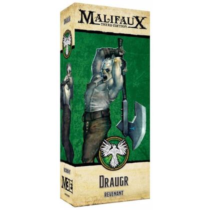 Malifaux 3E: Draugr