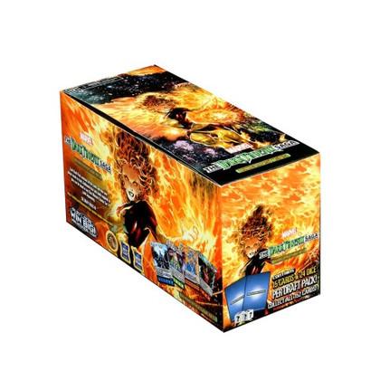 Marvel Dice Masters: The Dark Phoenix Saga Booster Display (PREORDER)