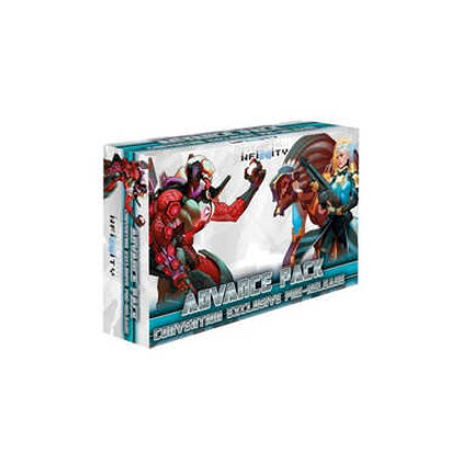 Infinity: Advance Pack - Convention Exclusive Pre-Release