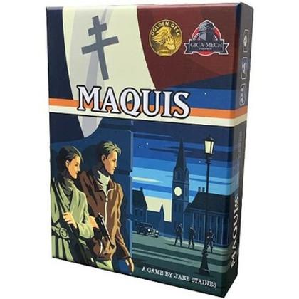 Maquis (PREORDER)