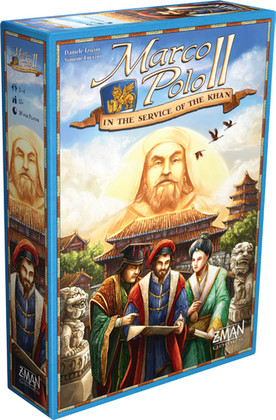 Marco Polo II: In the Service of the Khan
