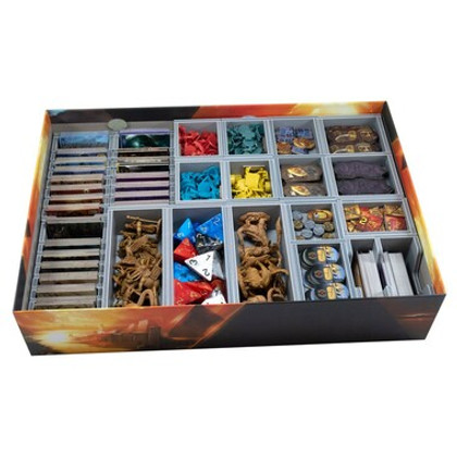Box Insert: Kemet and Expansions