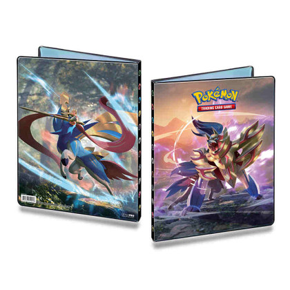 Ultra Pro Portfolio: Pokemon - Sword & Shield (9-Pocket)