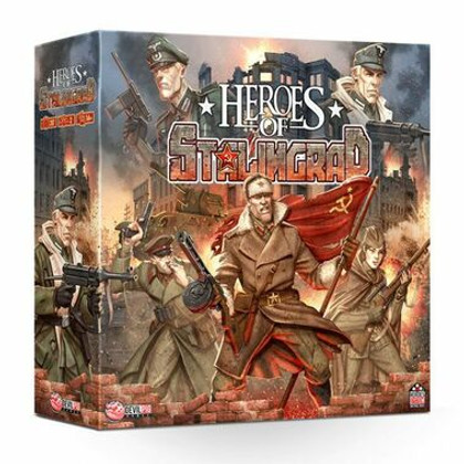 Heroes of Stalingrad (On Sale) (Add to cart to see price)