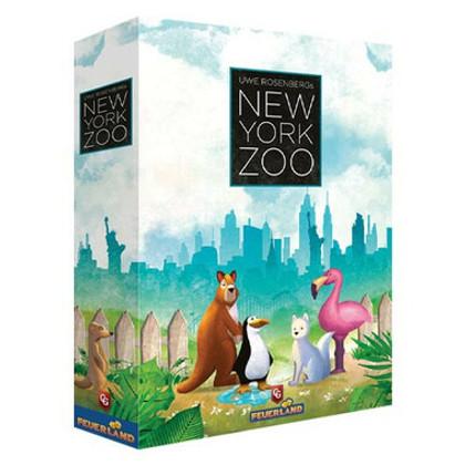 New York Zoo w/ Promo*
