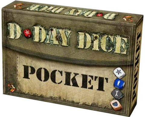D-Day Dice: Pocket