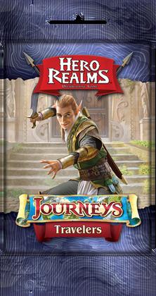 Hero Realms: Journeys - Travelers