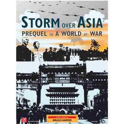 Storm Over Asia (PREORDER)