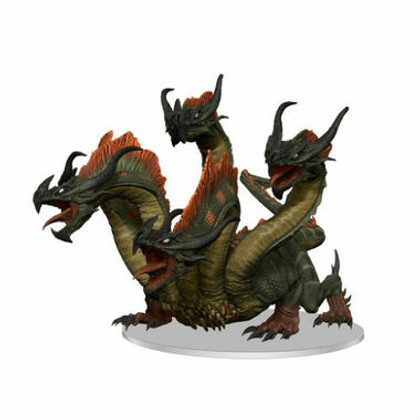 Dungeons & Dragons Miniatures: Icons of the Realms - Mythic Odysseys of Theros - Polukranos