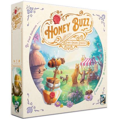 Honey Buzz (Standard Edition)