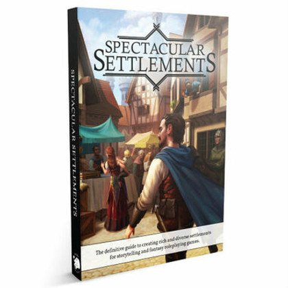Spectacular Settlements RPG