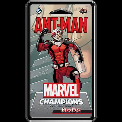 Marvel Champions LCG: Ant-Man Hero Pack
