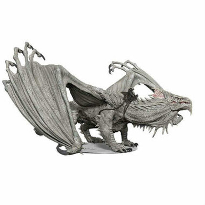 Dungeons & Dragons Miniatures: Icons of the Realms - Icewind Dale: Rime of the Frostmaiden - Arveiaturace Dragon