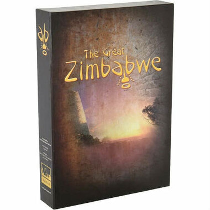 The Great Zimbabwe (PREORDER)