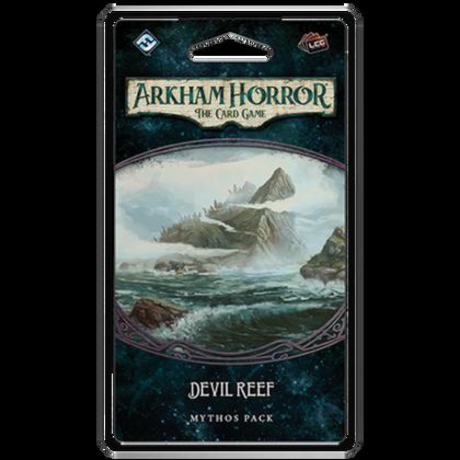Arkham Horror LCG: Devil Reef