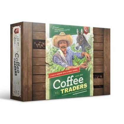 Coffee Traders