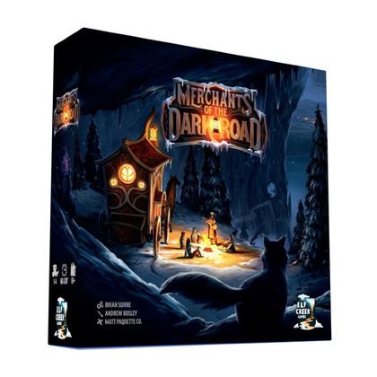 Merchants of the Dark Road (Standard Edition) (PREORDER)