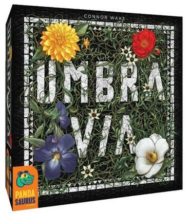 Umbra Via (On Sale)