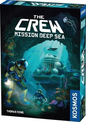 The Crew: Mission Deep Sea (PREORDER)