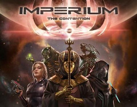 Imperium: The Contention