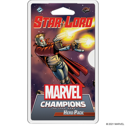 Marvel Champions LCG: Star-Lord