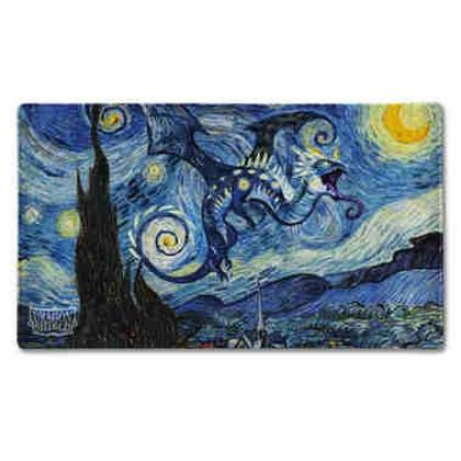 Dragon Shield: Starry Night Playmat
