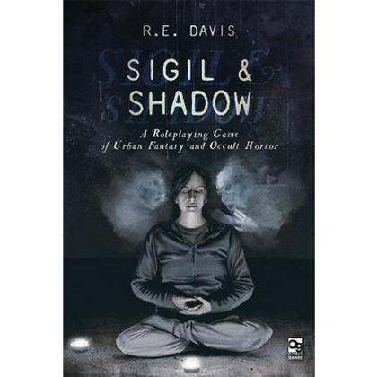 Sigil & Shadow RPG (PREORDER)