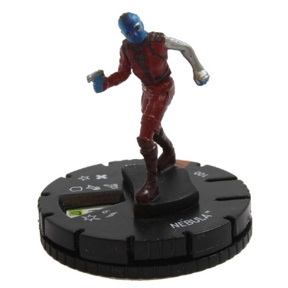 Nebula: Chase #015 - Guardians of the Galaxy V2