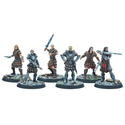 The Elder Scrolls: Call to Arms - Imperial Vanguard (PREORDER)