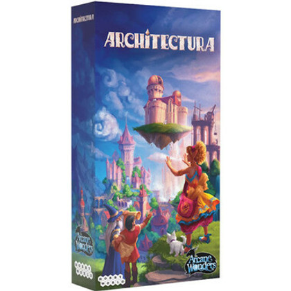 Architectura (Ding & Dent)