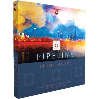 Pipeline: Emerging Markets Expansion (PREORDER)