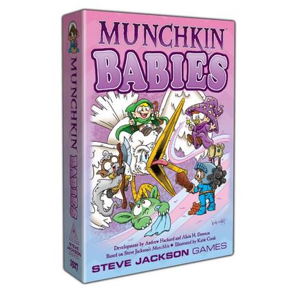 Munchkin Babies (PREORDER)