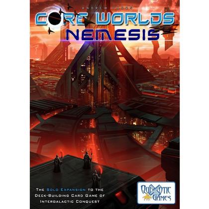 Core Worlds: Nemesis (PREORDER)