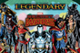 Legendary DBG: Marvel Secret Wars