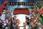 Legendary DBG: Marvel Secret Wars Volume 2