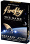 Firefly: The Game - Breakin' Atmo Expansion